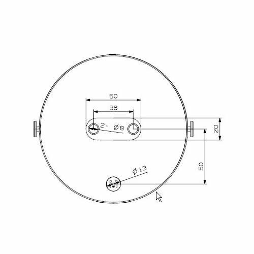 超音波加湿器US-W110